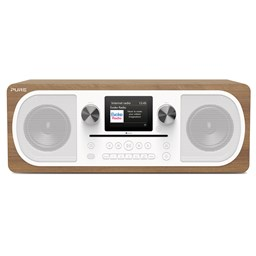 Bild von Pure Evoke C-F6, Internetradio, DAB+, Bluetooth, CD-Player