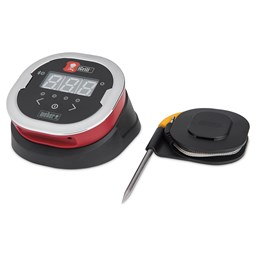 Bild von Weber IGrill Mini Thermometer mit LED Display