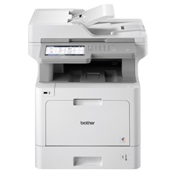 Bild von Brother MFC-L9570CDW Professioneller All-in-One Farblaserdrucker