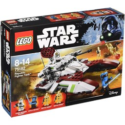 Bild von Lego Star Wars 75182 Republic Fighter Tank