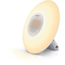 Bild von Philips Wake-up Light HF3505/01