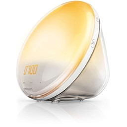 Bild von Philips Wake-up Light HF3520