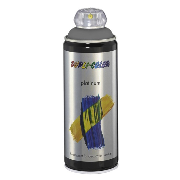 Bild von Dupli-Color Platinum Anthrazit 400ml