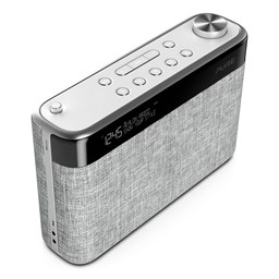 Bild von Pure Avalon N5 DAB+/UKW Radio, Dove Gray