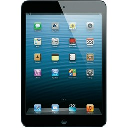 Bild von Apple iPad mini Spacegrau 16GB WiFi