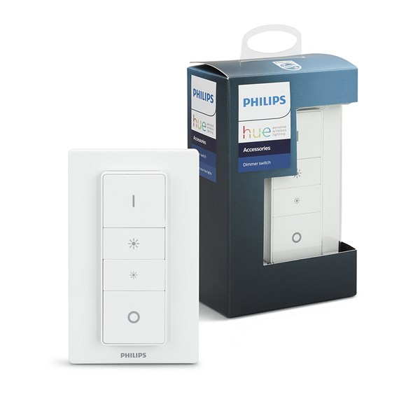 Bild von Philips Hue Dimmer Switch