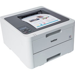 Bild von Brother HL-L3210CW Wireless-Farblaserdrucker