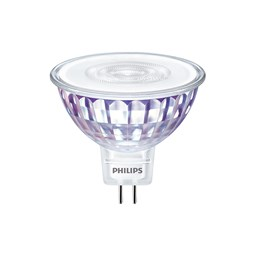 Bild von Philips Master LED-Spot Value 7W (50 Watt) GU5.3