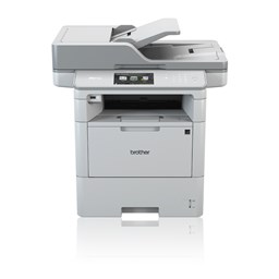 Bild von Brother MFC-L6900DW Monolaser All-in-One