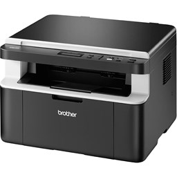 Bild von Brother DCP-1612W Mono-Laserdrucker All-in-one