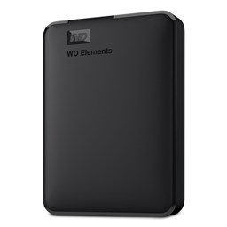 "Bild von HDD WD 4TB Elements Portable 2.5"" USB 3.0"