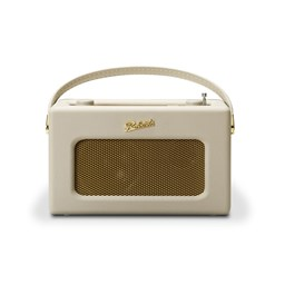 Bild von Roberts Revival iStream 3 DAB+ Smart Radio, pastel cream