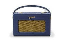 Bild von Roberts Revival iStream 3 DAB+ Smart Radio, midnight blue