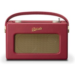 Bild von Roberts Revival iStream 3 DAB+ Smart Radio, berry red