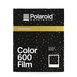 Bild von Polaroid Originals Gold Dust  i-Type Film