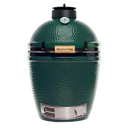 Bild von Big Green Egg Grill Medium