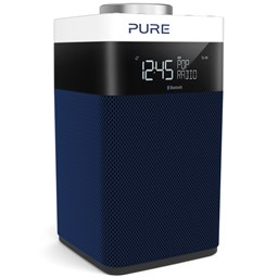 Bild von Pure Pop Midi DAB+/FM Radio mit Bluetooth Navy Blue