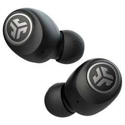 Bild von JLab Go Air True Wireless Earbuds - black