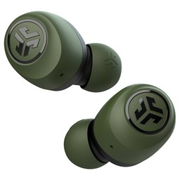Bild von JLab Go Air True Wireless Earbuds - green