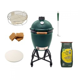 Bild von Big Green Egg Grill Large Starter-Paket