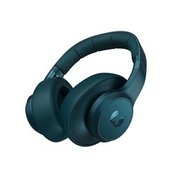 Bild von Fresh' N Rebel Clam Over-Ear Kofphörer Petrol Blue