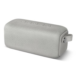 Bild von Fresh' N Rebel Rockbox Bold M, BT Speaker Ice Grey