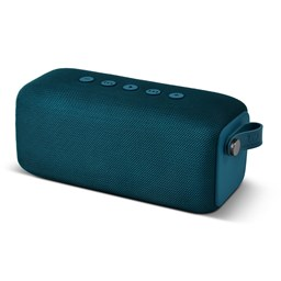 Bild von Fresh' N Rebel Rockbox Bold M, BT Speaker Petrol Blue