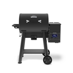 Bild von Broil King Pelletgrill Crown 400