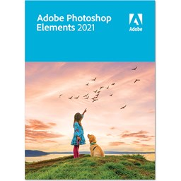 Bild von Adobe Photoshop Elements 21 (PC/Mac)