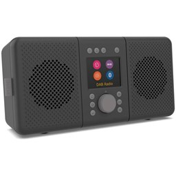Bild von Pure DAB+/Internet Radio Connect+, charcoal