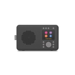 Bild von Pure DAB+/Internet Radio Connect, charcoal