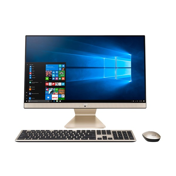 "Bild von ASUS 24"" All-in-One M241DAK-BA019R, R5, 8GB, 51SSD"