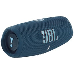 Bild von JBL Charge 5 Bluetooth Speaker, blau