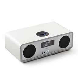 Bild von Ruark R2 MKIII Dream White mit Internetradio, DAB+, Bluetooth