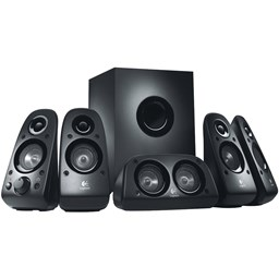 Bild von Logitech Z506 Surround-Sound-PC-Speakers