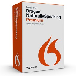 Bild von Nuance Dragon Naturally Speaking 13 Premium