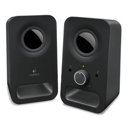 Bild von Logitech Z150 Stereo Multimedia-Speakers