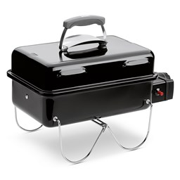 Bild von Weber Gasgrill Go-Anywhere Black
