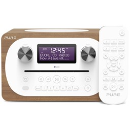 Bild von Pure Evoke C-D4, DAB+, Bluetooth, CD-Player
