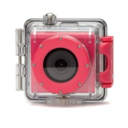 "Bild von Kitvision Full-HD-Actioncam ""Splash"" pink"