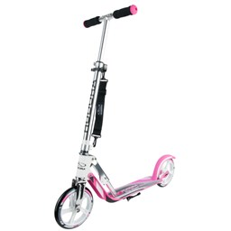 Bild von Hudora Scooter Big Wheel RX-Pro 205 pink