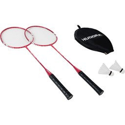Bild von Hudora Badmintonset No Limit HD-22